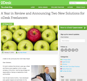 A Year in Review and Announcing Two New Solutions for oDesk Freelancers - oBlog 2015-02-18 21-15-08